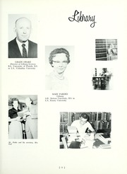 Page 15, 1963 Edition, Broward Community College - Silver Sands Yearbook (Fort Lauderdale, FL) online yearbook collection