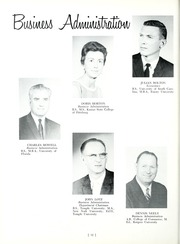Page 16, 1963 Edition, Broward Community College - Silver Sands Yearbook (Fort Lauderdale, FL) online yearbook collection