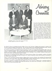 Page 8, 1963 Edition, Broward Community College - Silver Sands Yearbook (Fort Lauderdale, FL) online yearbook collection