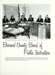Page 9, 1963 Edition, Broward Community College - Silver Sands Yearbook (Fort Lauderdale, FL) online yearbook collection