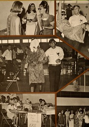 Page 10, 1968 Edition, Broward Community College - Silver Sands Yearbook (Fort Lauderdale, FL) online yearbook collection