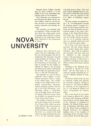 Page 16, 1968 Edition, Broward Community College - Silver Sands Yearbook (Fort Lauderdale, FL) online yearbook collection