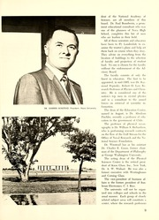 Page 17, 1968 Edition, Broward Community College - Silver Sands Yearbook (Fort Lauderdale, FL) online yearbook collection