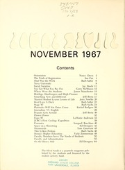 Page 8, 1968 Edition, Broward Community College - Silver Sands Yearbook (Fort Lauderdale, FL) online yearbook collection