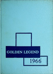 Page 1, 1966 Edition, St Leo University - Golden Legend Yearbook (St Leo, FL) online yearbook collection