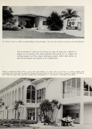 Page 11, 1966 Edition, St Leo University - Golden Legend Yearbook (St Leo, FL) online yearbook collection