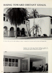 Page 12, 1966 Edition, St Leo University - Golden Legend Yearbook (St Leo, FL) online yearbook collection