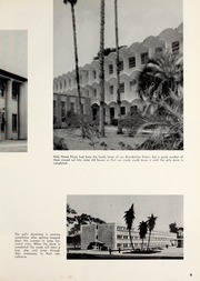 Page 13, 1966 Edition, St Leo University - Golden Legend Yearbook (St Leo, FL) online yearbook collection