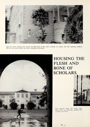 Page 14, 1966 Edition, St Leo University - Golden Legend Yearbook (St Leo, FL) online yearbook collection