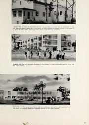 Page 15, 1966 Edition, St Leo University - Golden Legend Yearbook (St Leo, FL) online yearbook collection