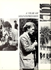 Page 10, 1970 Edition, St Leo University - Golden Legend Yearbook (St Leo, FL) online yearbook collection