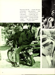 Page 12, 1970 Edition, St Leo University - Golden Legend Yearbook (St Leo, FL) online yearbook collection