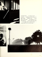 Page 15, 1970 Edition, St Leo University - Golden Legend Yearbook (St Leo, FL) online yearbook collection