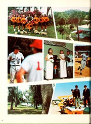 Page 8, 1970 Edition, St Leo University - Golden Legend Yearbook (St Leo, FL) online yearbook collection