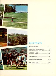 Page 9, 1970 Edition, St Leo University - Golden Legend Yearbook (St Leo, FL) online yearbook collection
