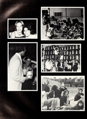 Page 8, 1975 Edition, St Leo University - Golden Legend Yearbook (St Leo, FL) online yearbook collection