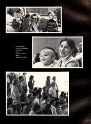 Page 9, 1975 Edition, St Leo University - Golden Legend Yearbook (St Leo, FL) online yearbook collection