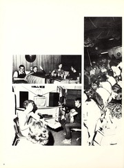 Page 12, 1976 Edition, St Leo University - Golden Legend Yearbook (St Leo, FL) online yearbook collection
