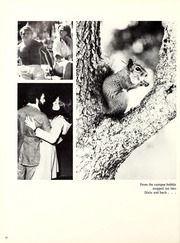 Page 16, 1976 Edition, St Leo University - Golden Legend Yearbook (St Leo, FL) online yearbook collection