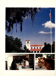 Page 6, 1976 Edition, St Leo University - Golden Legend Yearbook (St Leo, FL) online yearbook collection