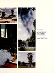 Page 7, 1976 Edition, St Leo University - Golden Legend Yearbook (St Leo, FL) online yearbook collection