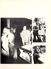 Page 9, 1976 Edition, St Leo University - Golden Legend Yearbook (St Leo, FL) online yearbook collection