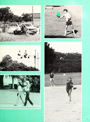 Page 13, 1980 Edition, St Leo University - Golden Legend Yearbook (St Leo, FL) online yearbook collection