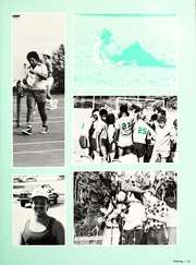 Page 17, 1980 Edition, St Leo University - Golden Legend Yearbook (St Leo, FL) online yearbook collection