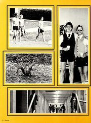 Page 6, 1980 Edition, St Leo University - Golden Legend Yearbook (St Leo, FL) online yearbook collection