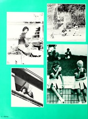 Page 8, 1980 Edition, St Leo University - Golden Legend Yearbook (St Leo, FL) online yearbook collection