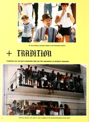 Page 14, 1988 Edition, St Leo University - Golden Legend Yearbook (St Leo, FL) online yearbook collection
