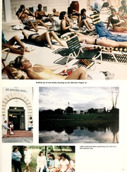 Page 17, 1988 Edition, St Leo University - Golden Legend Yearbook (St Leo, FL) online yearbook collection