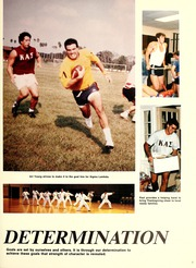 Page 7, 1988 Edition, St Leo University - Golden Legend Yearbook (St Leo, FL) online yearbook collection