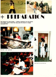 Page 9, 1988 Edition, St Leo University - Golden Legend Yearbook (St Leo, FL) online yearbook collection