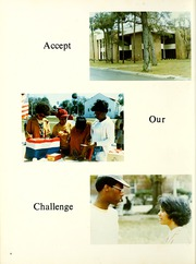Page 12, 1973 Edition, Bethune Cookman University - Yearbook (Daytona Beach, FL) online yearbook collection
