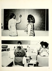 Page 13, 1973 Edition, Bethune Cookman University - Yearbook (Daytona Beach, FL) online yearbook collection
