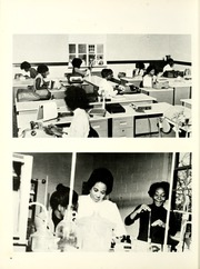 Page 14, 1973 Edition, Bethune Cookman University - Yearbook (Daytona Beach, FL) online yearbook collection