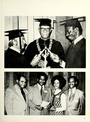 Page 17, 1973 Edition, Bethune Cookman University - Yearbook (Daytona Beach, FL) online yearbook collection
