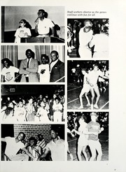 Page 15, 1987 Edition, Bethune Cookman University - Yearbook (Daytona Beach, FL) online yearbook collection