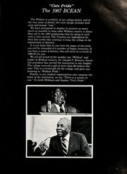 Page 7, 1987 Edition, Bethune Cookman University - Yearbook (Daytona Beach, FL) online yearbook collection