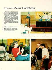 Page 10, 1983 Edition, Flagler College - Desiderata Yearbook (St Augustine, FL) online yearbook collection