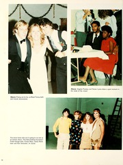 Page 14, 1983 Edition, Flagler College - Desiderata Yearbook (St Augustine, FL) online yearbook collection