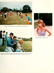 Page 15, 1983 Edition, Flagler College - Desiderata Yearbook (St Augustine, FL) online yearbook collection