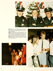 Page 16, 1983 Edition, Flagler College - Desiderata Yearbook (St Augustine, FL) online yearbook collection