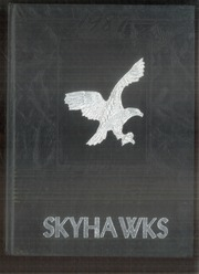 1987 Edition, Skycrest Christian School - Skyhawks Yearbook (Clearwater, FL)