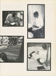 Page 11, 1968 Edition, Florida Bible College - Torch Yearbook (Miami, FL) online yearbook collection
