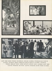 Page 15, 1968 Edition, Florida Bible College - Torch Yearbook (Miami, FL) online yearbook collection