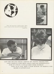 Page 16, 1968 Edition, Florida Bible College - Torch Yearbook (Miami, FL) online yearbook collection