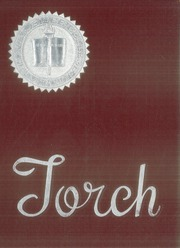 1969 Edition, Florida Bible College - Torch Yearbook (Miami, FL)