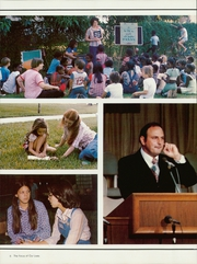 Page 10, 1978 Edition, Florida Bible College - Torch Yearbook (Miami, FL) online yearbook collection
